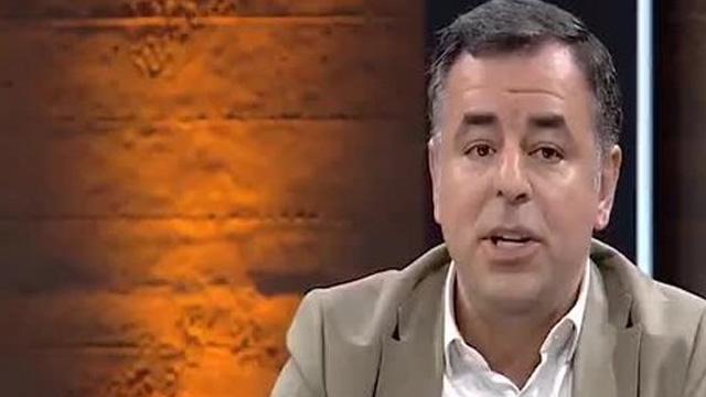 Fidan dikme kampanyasını eleştiren CHP'li Barış Yarkadaş canlı yayında rezil oldu
