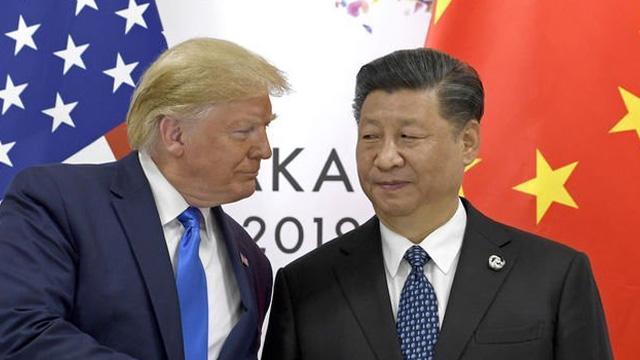 Çin, ABD ve İngiltere'yi 'iki yüzlülük'le suçladı