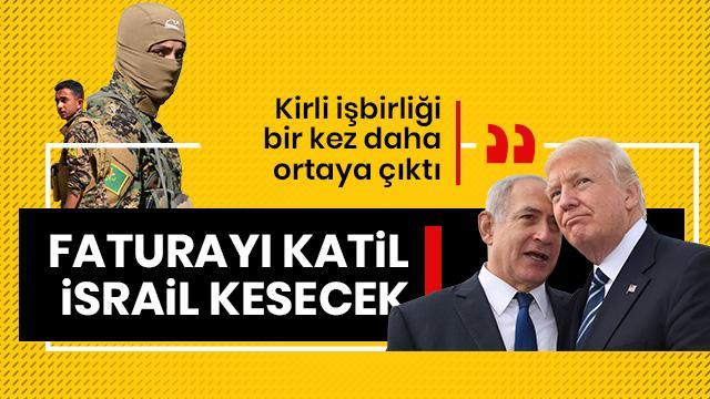 Kirli işbirliği bir kez daha ortaya çıktı: PKK'nın el koyduğu petrolü satacaklar!