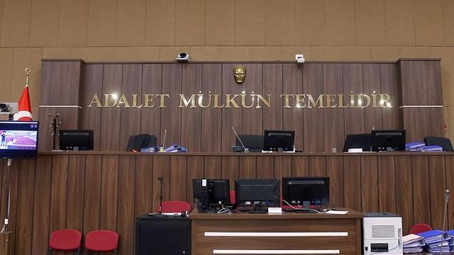 HSYK eski üyesi Ahmet Berberoğlu'na FETÖ'den 12 yıl 9 ay hapis cezası