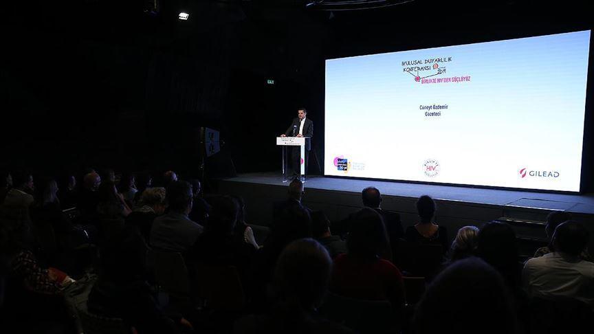 HIV farkındalığını artırmak için belgesel hazırlandı