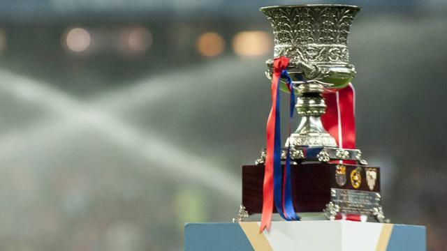 İspanya Süper Kupası 3 yıl Suudi Arabistan'da oynanacak