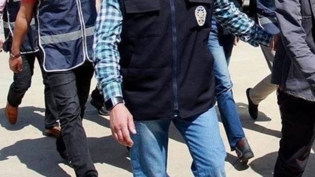 2013 İdari Yargı Hakimliği sınavında FETÖ usulsüzlüğü soruşturması: 27 gözaltı kararı