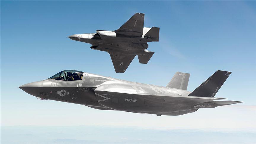 F-35 krizinin uluslararası hukuk boyutu