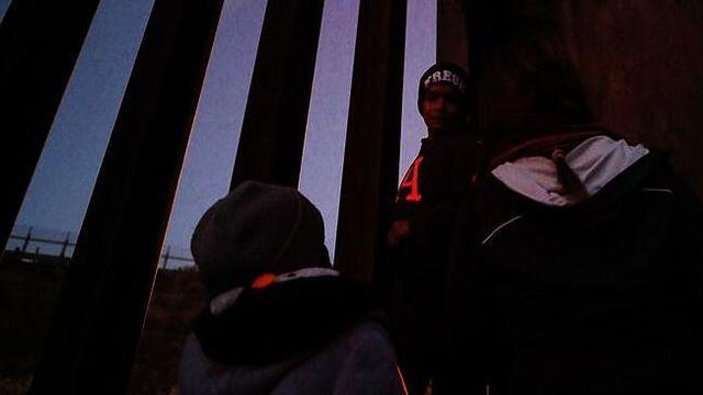 ABD'de bu sene yaklaşık 70 bin yasa dışı göçmen çocuk gözaltında tutuldu