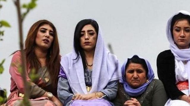 IKBY'de şimdi de Türk dizileri boykot ediliyor! Ahlakları bozuluyormuş
