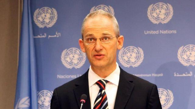 """BM'den Gazze'de tırmanan """"tehlikeli gerginlik"""" konusunda uyarı"""