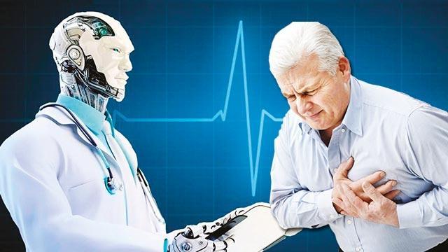 Kalp ritminden ölüm tahmini