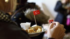 Geleneksel Osmanlı tatlıları İtalyanların gönlünü fethetti