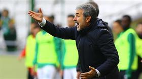 Konyaspor Aykut Kocaman ile galibiyet hasreti çekiyor
