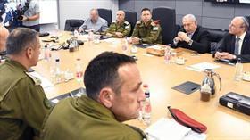 Katil Netanyahu: Gazze'deki gruplarla savaşın zirvesindeyiz