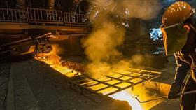 Tayvan Türkiye'de 100 milyon dolarlık çelik yatırımı yapacak