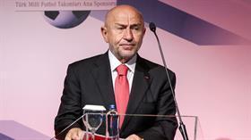 Nihat Özdemir: 'Bu mutluluğu Türk halkı çoktan hak etti'