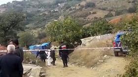 İzmir'de dehşet! Aynı aileden 4 kişi öldürülmüş halde bulundu