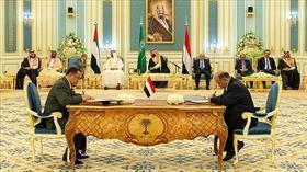 Riyad anlaşması ve Suudi Arabistan'ın Yemen dersleri