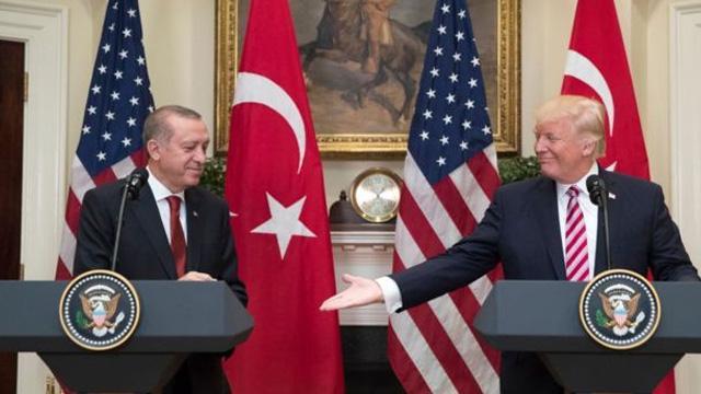 Türkiye'yi kaybederse ABD biter