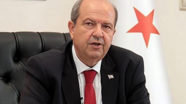 KKTC Başbakanı Ersin Tatar, İnterpol'e 'aranıyor muyum?' diye sordu!
