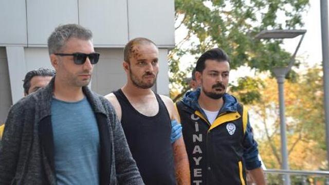 Bursa'da sevgilisini benzin döküp yakarak öldüren sanık: Tasarlayarak yapmadım, üzgünüm