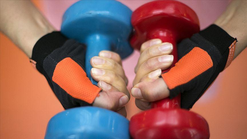 Spor Fizyoterapistleri Derneği Başkanı Baltacı'dan 'yanlış egzersiz' uyarısı