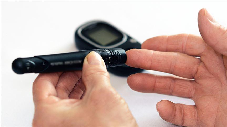 Diyabet riski yaşam tarzı değişikliğiyle azaltılabiliyor
