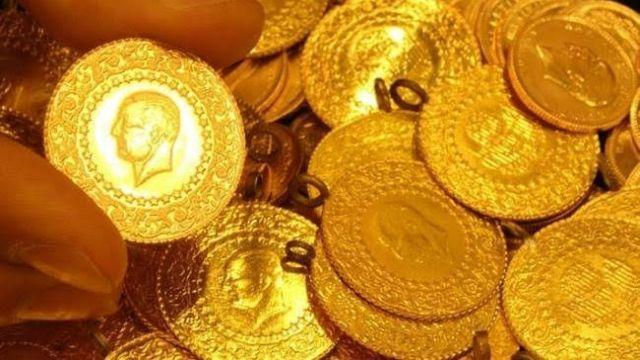 Altının kilogramı 271 bin 700 liraya yükseldi