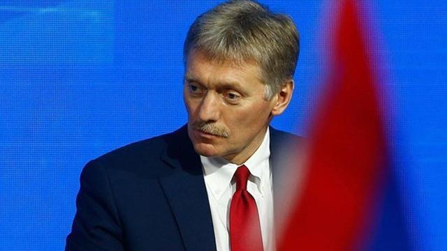 Peskov: Rusya ve Türkiye, DEAŞ'lıların ülkelerine gönderilmesi konusunu görüşüyor