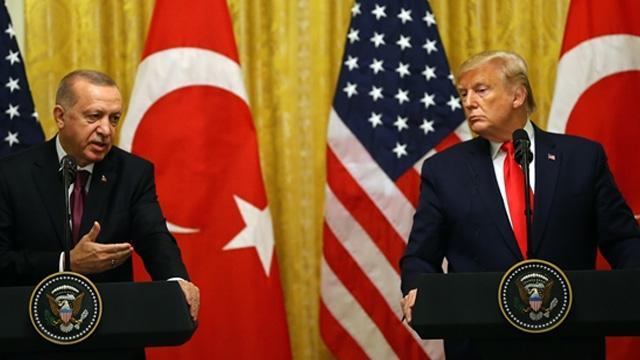 Fatih Portakal'ın Başkan Erdoğan-Trump görüşmesini etkisizleştirme çabası patladı