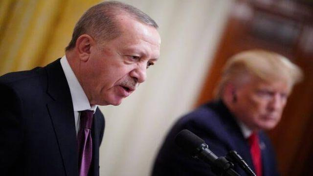 Batı'yı çıldırtan anlaşma! 'Erdoğan istediği her şeyi elde ediyor'