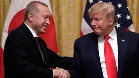 Alman basını: Dünyanın en güçlü ülkesinin başkanı Trump değil de Erdoğan gibiydi