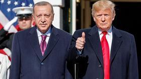 Erdoğan-Trump görüşmesi sonrası ABD geri adım attı! Graham, Ermeni tasarısını bloke etti
