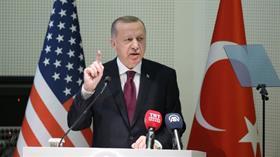 Başkan Erdoğan: Bu karar bizim nazarımızda yok hükmündedir