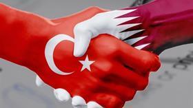 Katar'dan Türkiye'ye 36 milyar dolarlık çağrı