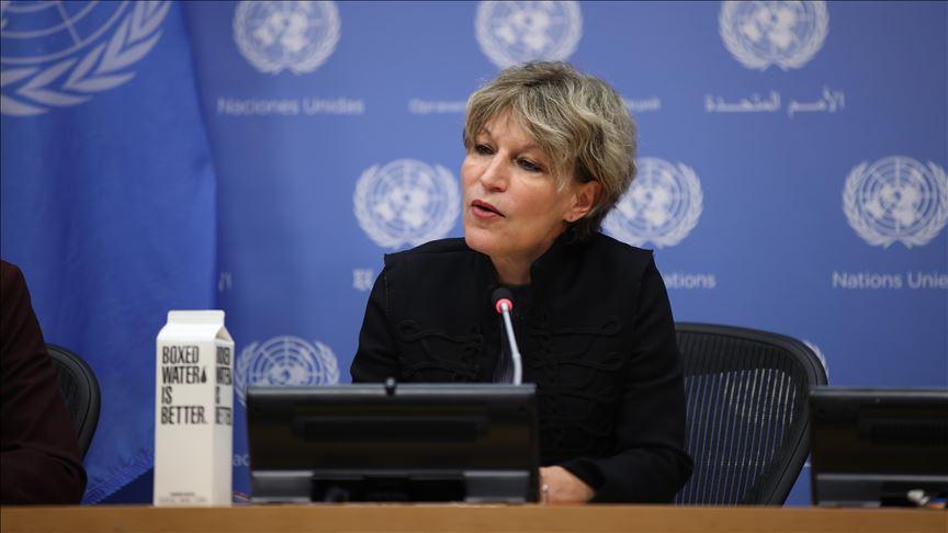BM Raportörü'nden Trump, Merkel ve Macron'a 'Kaşıkçı' eleştirisi