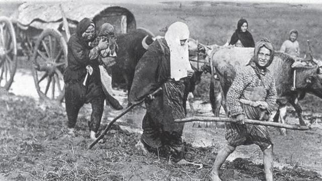 Ahıskalı Türkler sürgünü unutmadı! Ahıskalılar Vakfı Başkanı yaşadıkları dramı anlattı