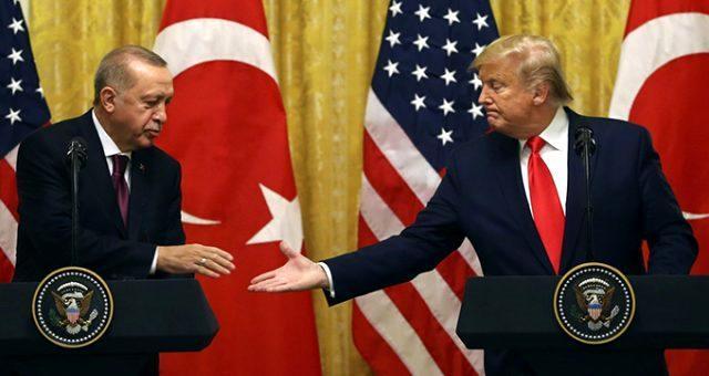 Trump'ın şaşkınlığı: Çok para harcamışsınız