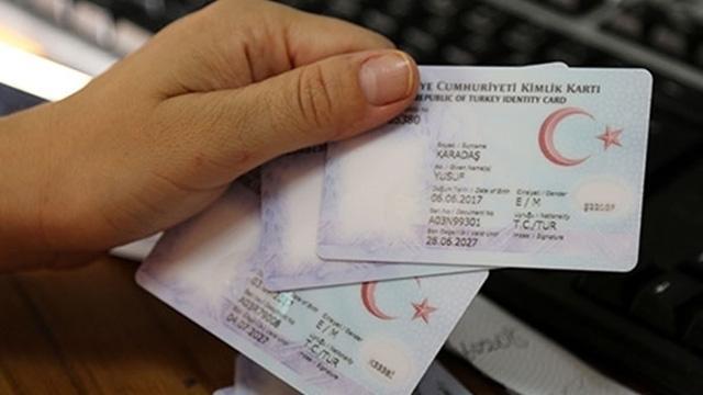Kimlikte yeni dönem! ATM'lerden para çekilecek, ödeme yapılacak, noter ve sağlık hizmetleri alınabilecek