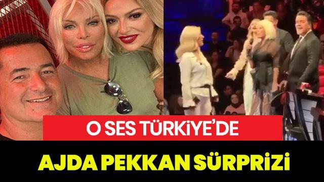 Ajda Pekkan O Ses Türkiye'ye konuk oldu! Ajda Pekkan kaç yaşında, nereli?