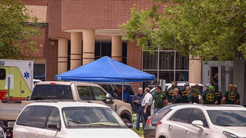 California'da okula silahlı saldırı: 5 yaralı