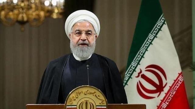 İran: Bölge meseleleri bölge ülkeleri ve halkları tarafından  çözülmelidir
