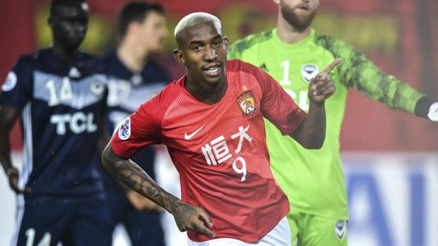 Yeniden Avrupa'ya dönmek isteyen Anderson Talisca, Fenerbahçe'ye önerildi