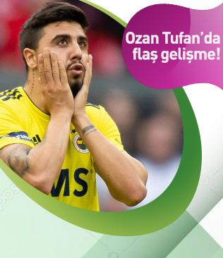 Fenerbahçe Hasan Ali Kaldırım ile 4, Ozan Tufan ile 3 yıllık sözleşme imzalıyor