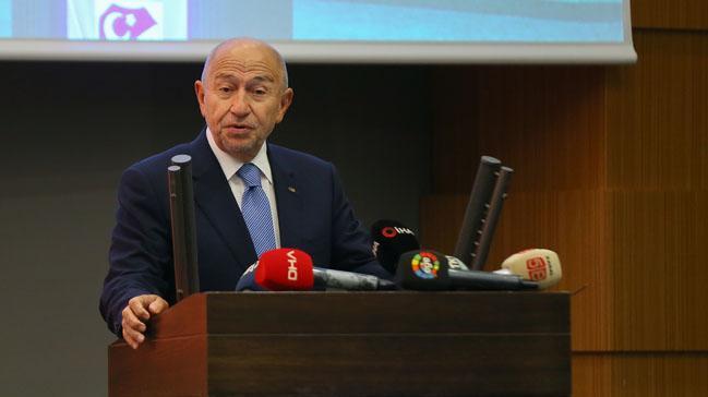 Özdemir: Türk halkı hak etti