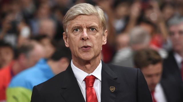 Arsene Wenger, FIFA'nın global futbol gelişimi bölümünün başkanlığına atandı