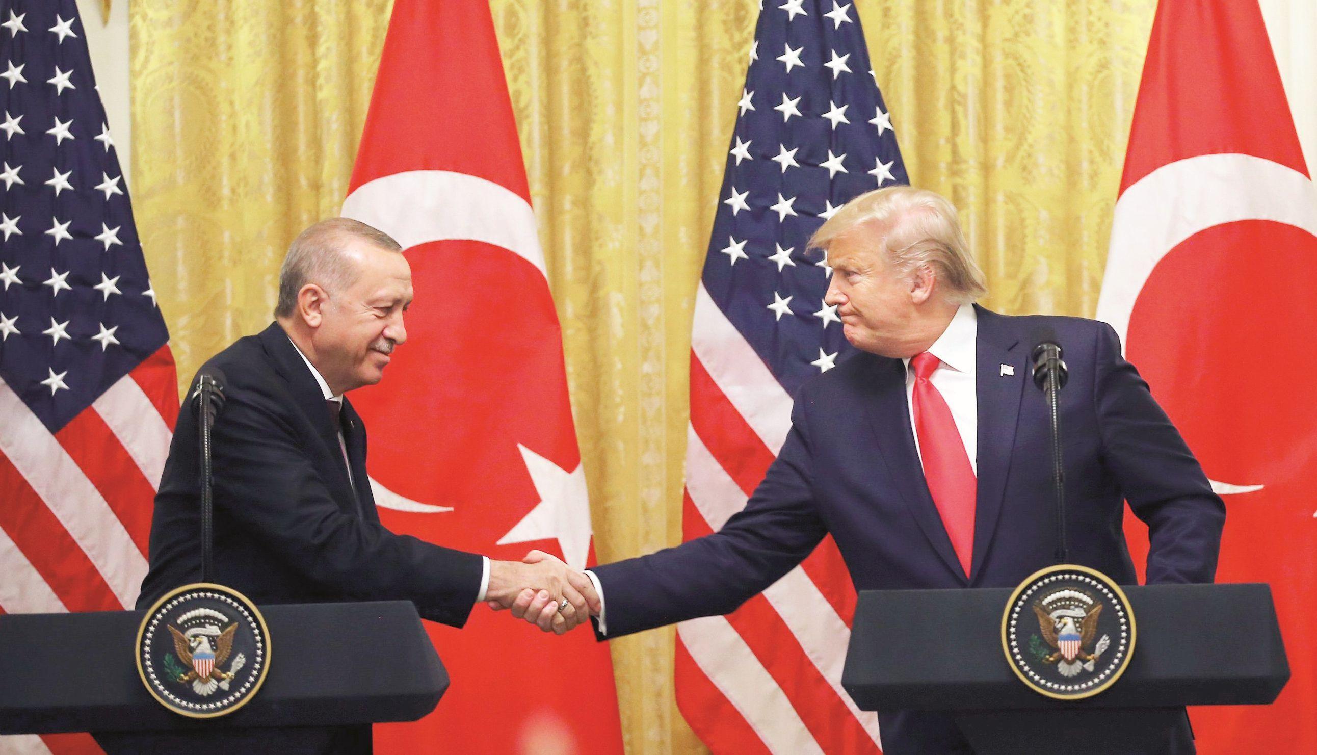 Türkiye'nin diplomatik zaferi