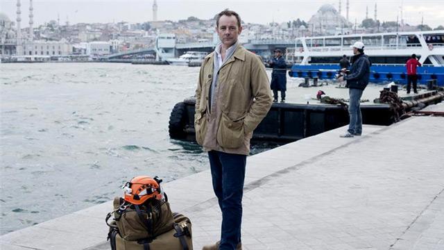 Beyoğlu'nda cesedi bulunan İngiliz istihbaratçısı ne araştırıyordu?