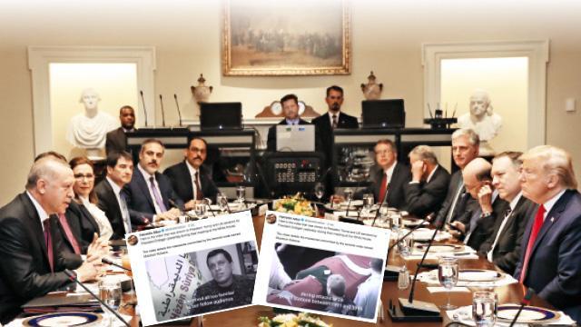 Türkiye'den oyun bozan hamle