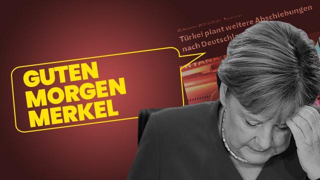 Alman basını: Yüzlerce Alman DEAŞ militanı olmak için Suriye'ye gitti! Bunlar bizim suçlularımız