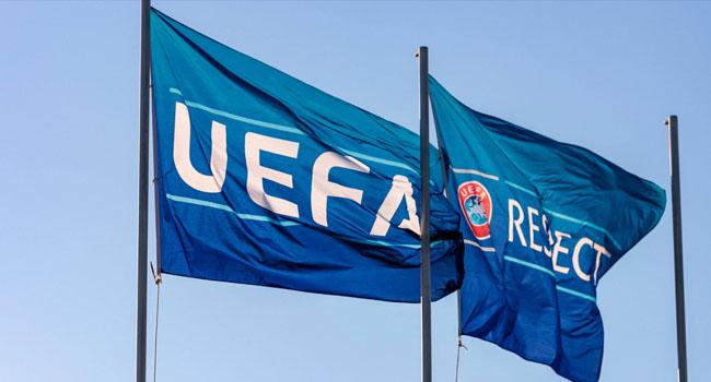 Buna ne diyeceksin UEFA?