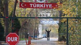 Bakan Soylu: Sınırda bekletilen DEAŞ'lı terörist ABD'ye gönderildi