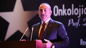 Dışişleri Bakanı Çavuşoğlu: Türkiye, insani ve kalkınma yardımlarında dünyada birinci sırada